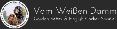 Vom Weißen Damm Logo